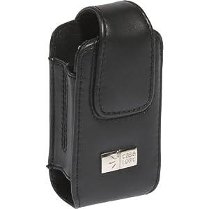 Case Logic Universal Slim Leather Swivel Case - Leather