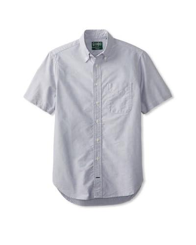 Gitman Vintage Men's Spring Short Sleeve Shirt