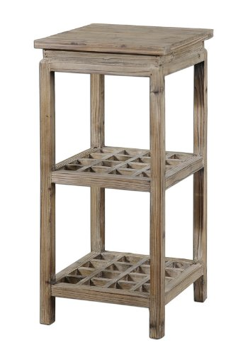 Uttermost 24269 Kumberlin Accent Table