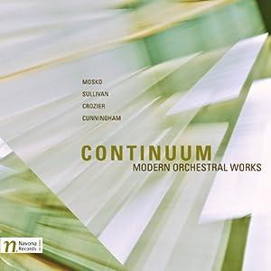 Continuum: Modern Orchestral Works