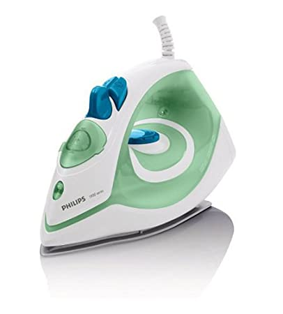 Philips EasySpeed GC1930 1750-Watt Steam Iron with Spray and Coating