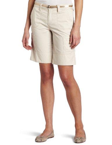 Calvin Klein Jeans Women's Side Pocket Seamed Short