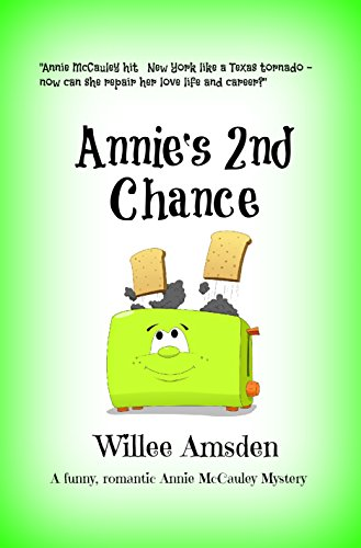 Annie's 2nd Chance by Willee Amsden