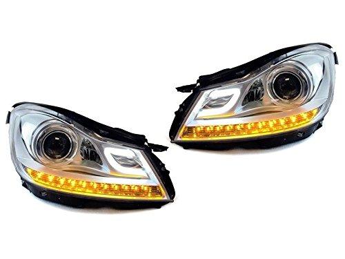 VW Polo 6N2 Clear Halogen Xenon HID Parking Beam Side Light Bulbs