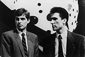Image of Orchestral Manoeuvres in the Dark