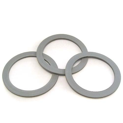 Rubber o-ring gasket seal for Oster & Osterizer, 3 PACK.