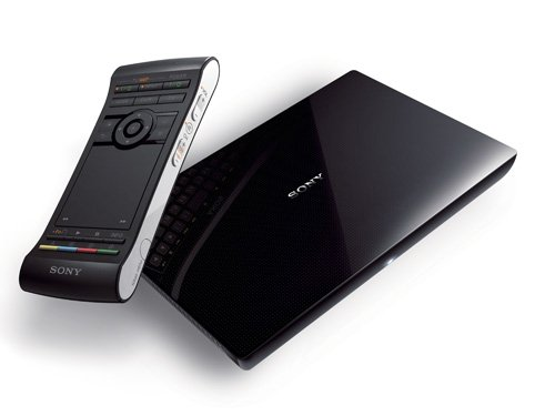 Why Should You Buy Sony NSZ-GS7 Internet Player with Google TV