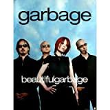 Garbage Beautiful Original Music POSTER Shirley Manson - 18x24