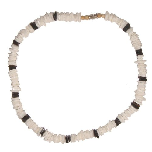 puka shell necklace for image search results