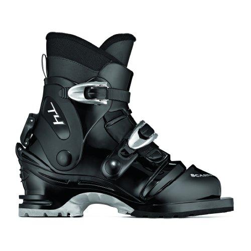 Scarpa T4 Ski Boots<br />