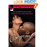 Beyond Temptation Kimani Romance ebook