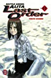 Battle Angel Alita - Last Order, Band 11: BD 11 - Yukito Kishiro