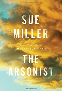 Book Cover: The arsonist : a novel