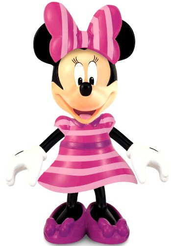 Fisher-Price Disney's Stylin' Minnie Pretty in Pink - 1