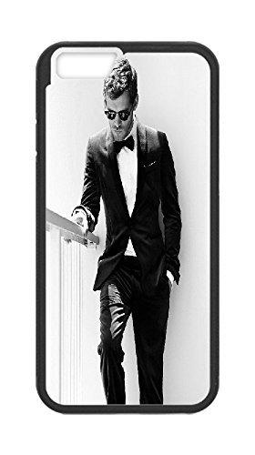 Back case for Iphone6 Plus 5.5,cases for Iphone6 Plus 5.5,Iphone6 Plus 5.5 cover case,DIY Joseph Morgan (Klaus) case with Bknso_9249357(Black).