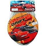 Cars Disney 6 Splash Disc Case Pack 36