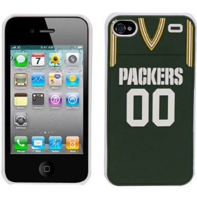 Get FOCO NFL uni Jersey Hard Ai4 Case at Cheesehead Store Gl Case Jersey on trinity case, uniform display case, title case,
