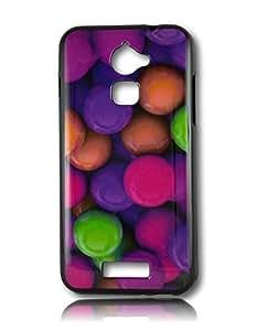 BlueArmor Soft Back Cover Case for Coolpad Note 3 Lite Design 11