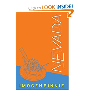 Download book Nevada