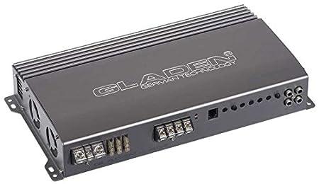 Gladen xL250 c2 amplificateur