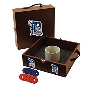 MLB Washer Toss by Wild Sales