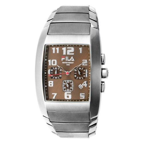 Fila Men's 218-08 3 Hands Chrono Proteon Watch