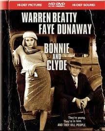 Bonnie and Clyde [HD DVD]
