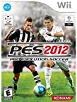 Pro Evolution Soccer 2012 - Wii