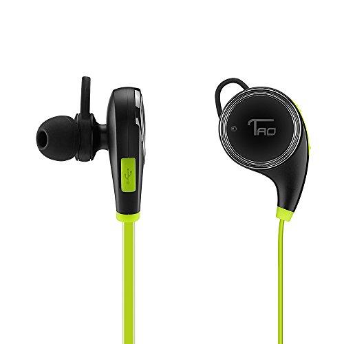 Bluetooth Headphones TaoTronics Wireless Earphones For