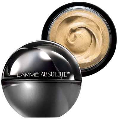 Lakme Absolute Matt Skin Natural Mousse 16h, Ivory Fair 01, 25g