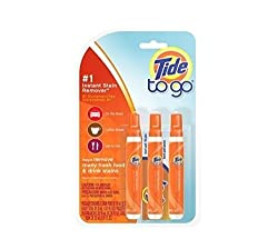 Tide Tide to Go - .0338FL oz - 3 ct