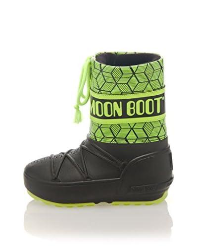 Moon Boot Botas Pod Rave Jr