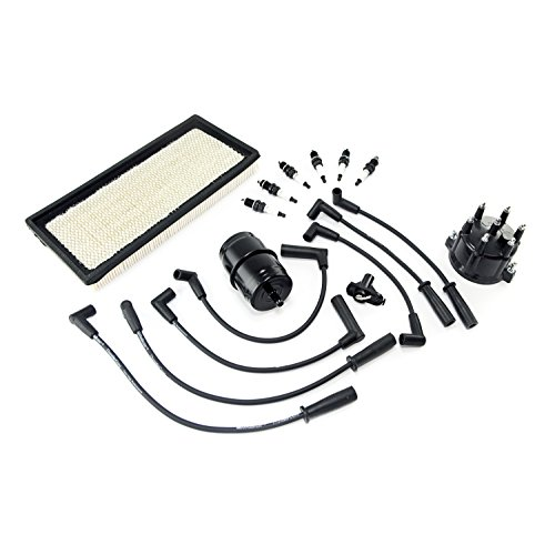 Omix-Ada 17256.09 Tune-Up Kit
