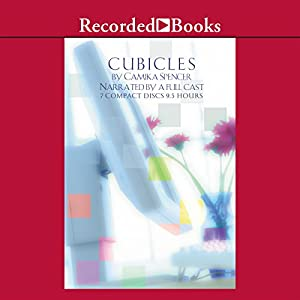 Cubicles Audiobook