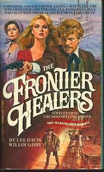 The Frontier Healers, Lee Davis Willoughby
