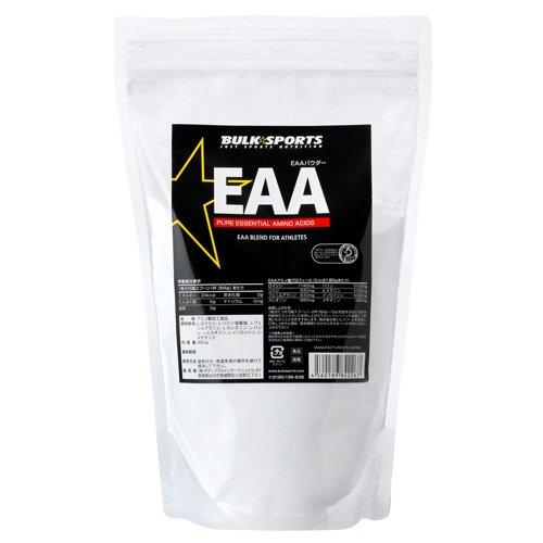 バルクスポーツ EAAパウダー 1kg ノンフレーバー
