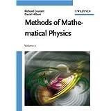 Methods of Mathematical Physics, Vol. 2 ~ David Hilbert