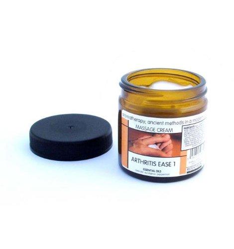 Arthritis 1 Aromatherapy Cream (60ml)