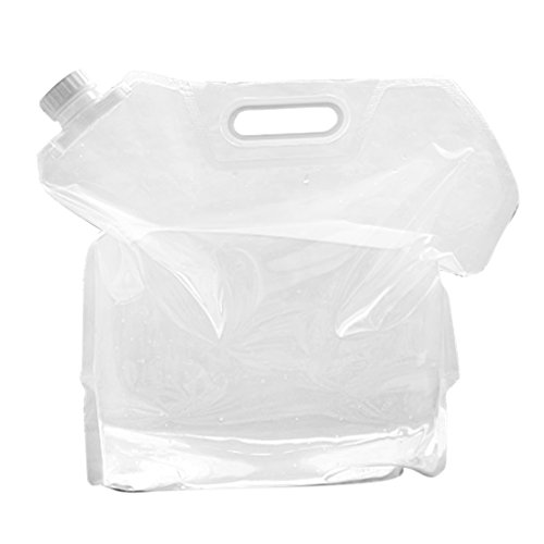 Folding-10L-Drinking-Water-Bag-Pouch-Container-Camping-Hiking-Picnic-BBQ
