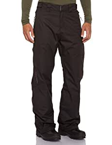 Billabong Classic Men's snow Trousers black black Size:FR : XL (Taille Fabricant : XL)