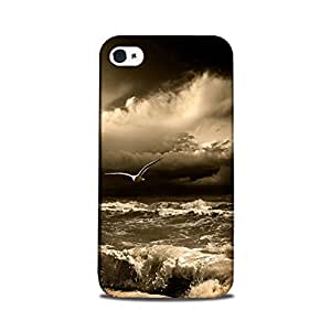 StyleO iPhone 4 / iPhone 4s Designer Printed Case & Covers Matte finish Premium Quality (iPhone 4 / iPhone 4s Back Cover)