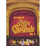 Lo Mejor de Salsa en Grande, Vol. 1 ~ Rubn Blades