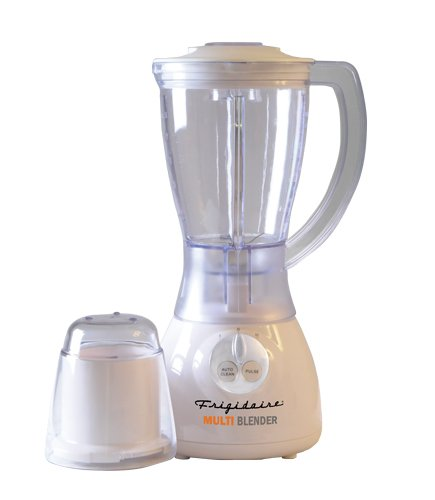 Frigidaire Fclbc400 h 400w 1.5ltr Blender With 200ml Mill White