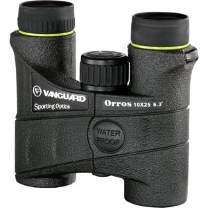 Vanguard Orros1025 Orros 1025 Binoculars 10X 25Mm Waterproof Optic Waterproof/Fogpoof