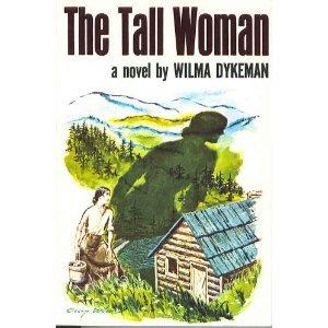 The Tall Woman, Wilma Dykeman