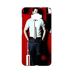 BLUEDIO Designer Printed Back case cover for Asus Zenfone 3 (ZE520KL) 5.2 Inch - G1078