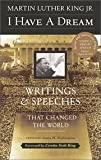 I Have a Dream: 24 Writings and Speeches That Changed the World (0062506161) by King, Martin Luther