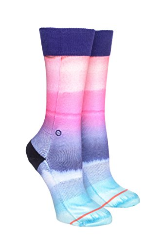 Suzanna Crew Sock