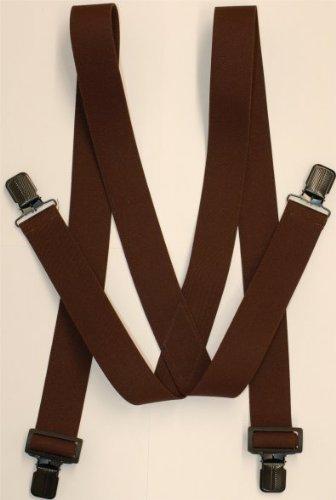 Ghillie Suit Sniper Suspenders