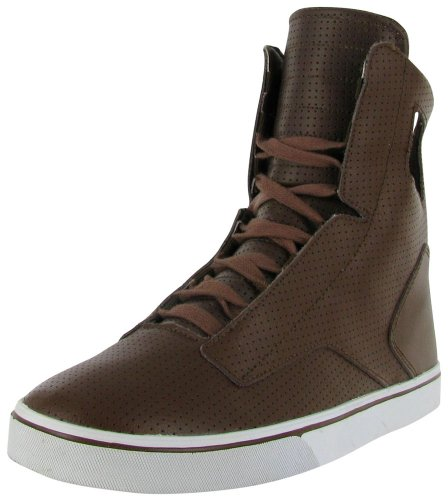 RADII Noble Mens Urban Designer Old School Fashion High Top Hip Hop Jay-Z Street Style Sneakers